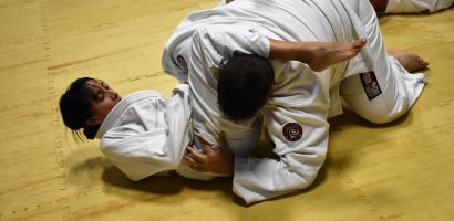 self defense grappling